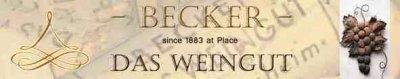 Logo Weingut Becker